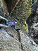 Rock Climbing Photo: The Pipe