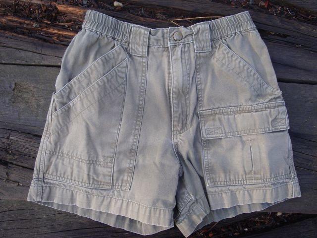 RR shorts