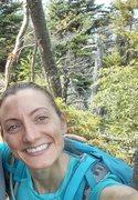 Rock Climbing Photo: Hiking in the Catskills