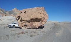 Rock Climbing Photo: Big Brother