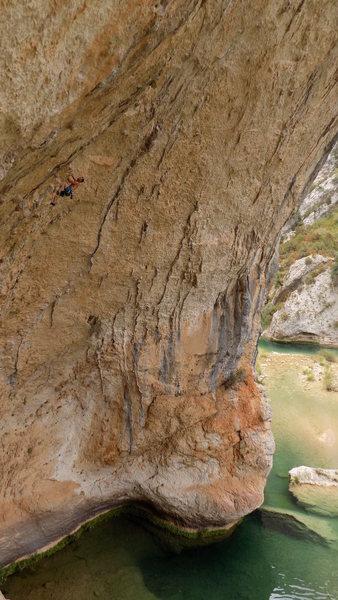 Climber: Matt Opgenorth
