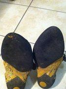 Solutions - toe wear