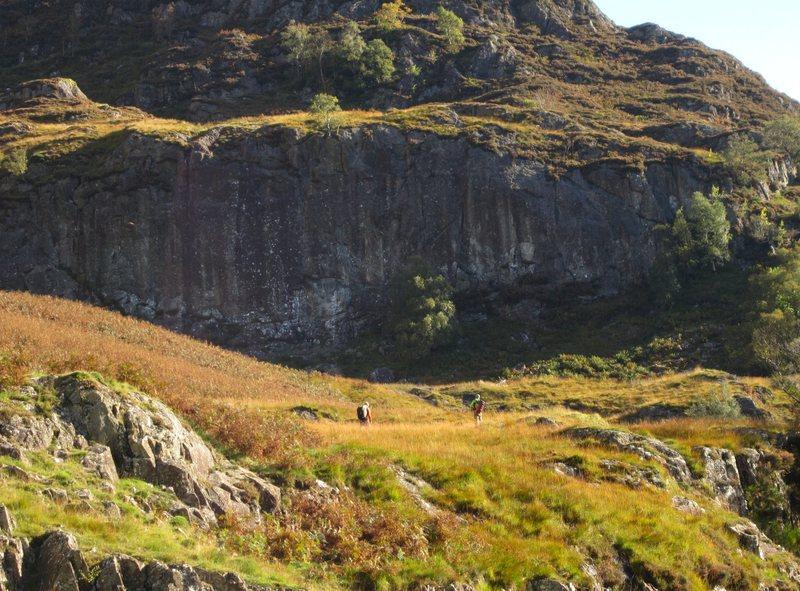 Reecastle Crag
