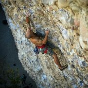 Rock Climbing Photo: Toasted Zoasters.