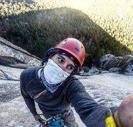 Rock Climbing Photo: Suicide Rock