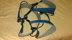 Rock Climbing Photo: Misty Mountain Sonic Harness, Size L