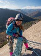 Rock Climbing Photo: Stone Mountain, NC