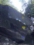 Rock Climbing Photo: The Gem