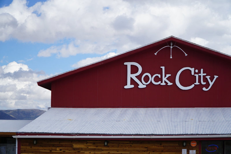 Rock Climbing Photo: Almost as Classic as 'Rye Crisp' ... spend...