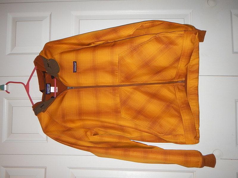 Slopestyle hoody