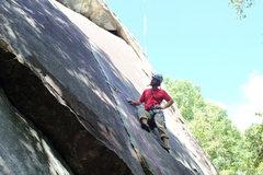 Rock Climbing Photo: hmmm