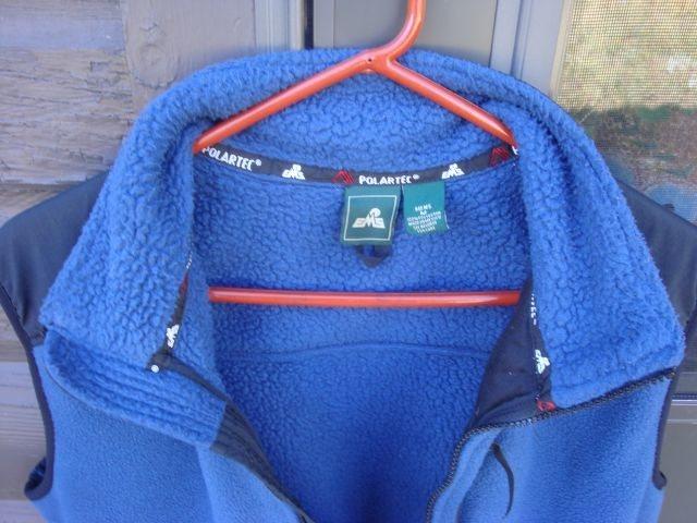 EMS vest