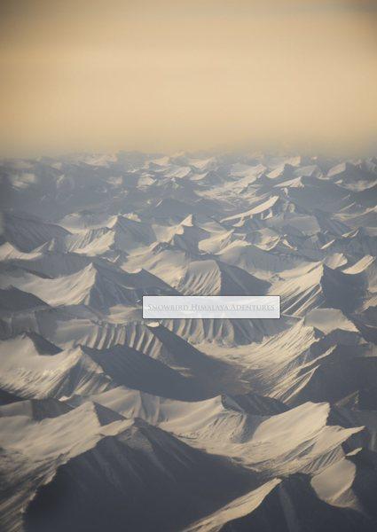 Rock Climbing Photo: ladakh