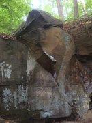 Rock Climbing Photo: Tweedle Deah