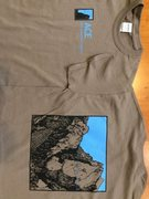 Rock Climbing Photo: ACE t-shirt
