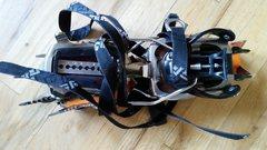 Black Diamond Sabretooth Pro Crampon 2