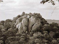 Rock Climbing Photo: Blast from the past Christon bank - mcz