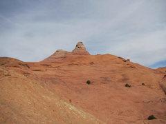 Rock Climbing Photo: Aaron/snowcone