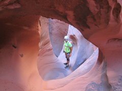 Rock Climbing Photo: Arch