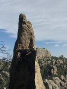Great movement on this route!