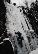 Rock Climbing Photo: Ace of Spades with Roger Brisson