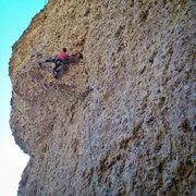 Rock Climbing Photo: Lunchables, Maple Canyon, Utah