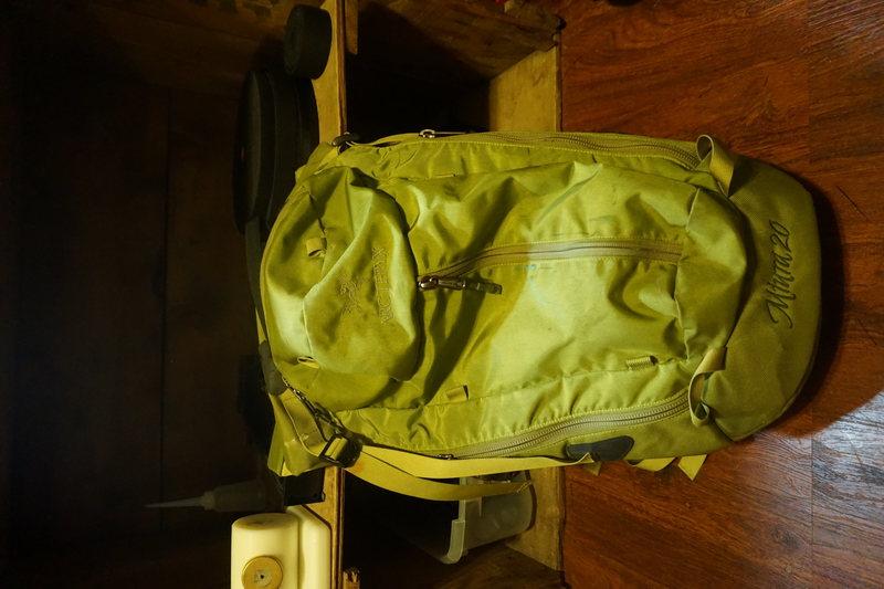 Green Miura 20 -$45