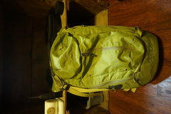 Rock Climbing Photo: Green Miura 20 -$45