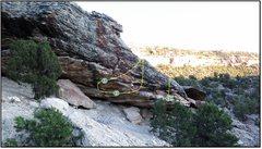 Rock Climbing Photo: 1. Nineness.