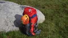 Rock Climbing Photo: 50l