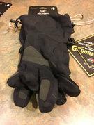 Beta AR shell glove