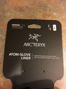 Atom liner tag