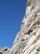 Rock Climbing Photo: Cowboy Yoga