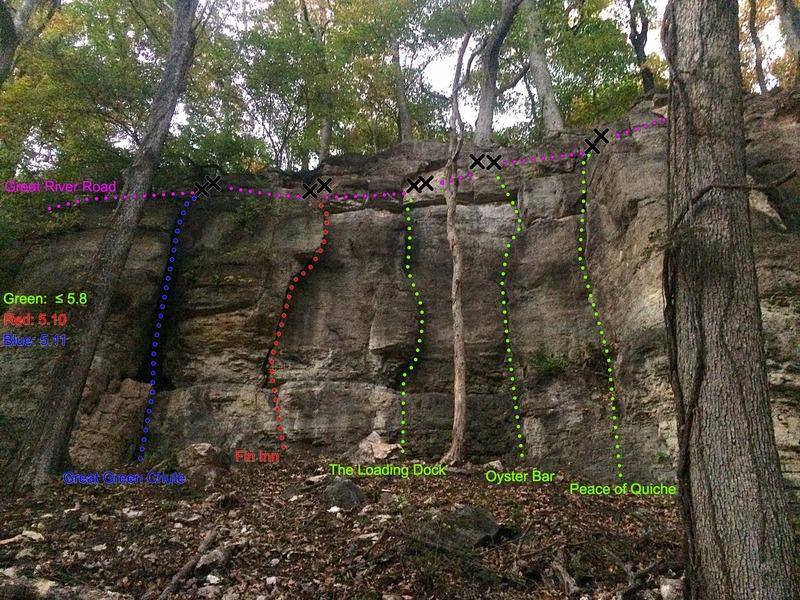 Hornbein's Wall