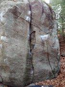 Rock Climbing Photo: Firecracker