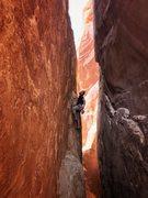 Rock Climbing Photo: SanRafael
