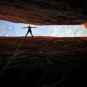 Rock Climbing Photo: Soup Kitchen