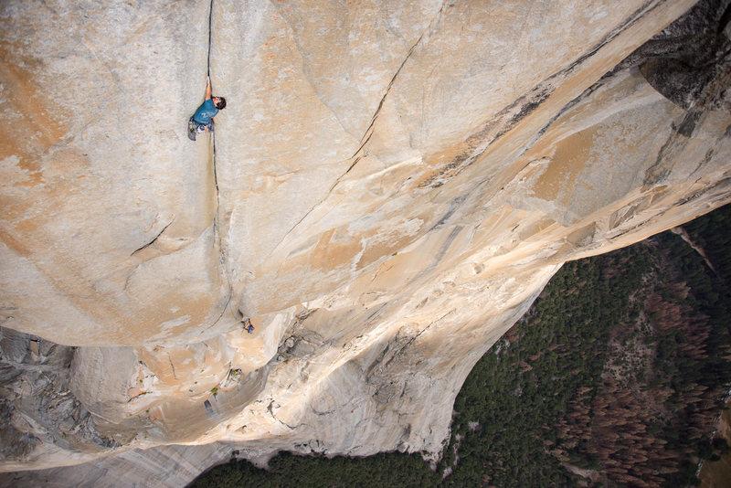Rock Climbing Photo: Photo by Drew Smith