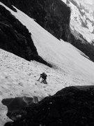 Rock Climbing Photo: Switzerland.