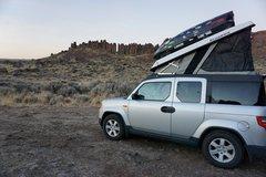 Rock Climbing Photo: Element eCamper Vantage
