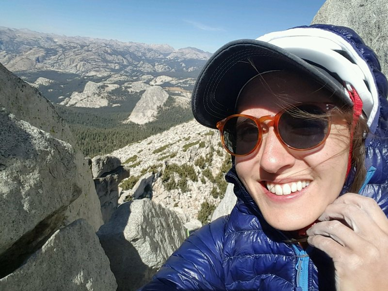 Yosemite Sept 2016