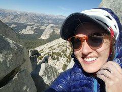 Rock Climbing Photo: Yosemite Sept 2016
