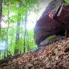 Sundown Ledge Bouldering