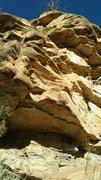 Rock Climbing Photo: American Tour.