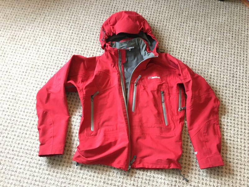 RPK Jacket $75