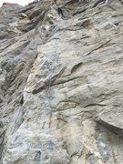 Rock Climbing Photo: Riverside Quarry Flexercise