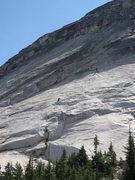 Rock Climbing Photo: Hops'n'Barley Pitch 2.