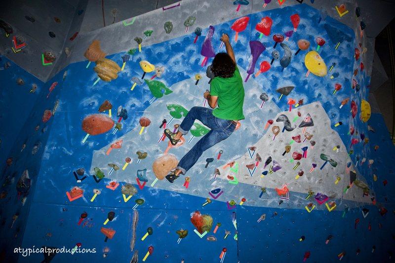 Climbmax