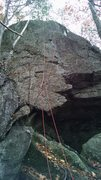 Rock Climbing Photo: Very fun climbing!! Really enjoyed all the moves b...