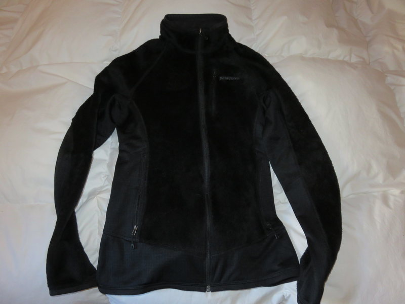 Black Patagonia woman's M retail $150 will take $80
